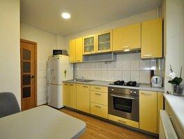 2 комнатная квартира Kaune, Eiguliuose, P. Plechavičiaus g.