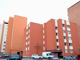 3 kambarių butas Klaipėdoje, Miško, Kretingos g.