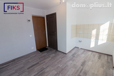 1 room apartment for sell Kaune, Vilijampolėje, Raudondvario pl.