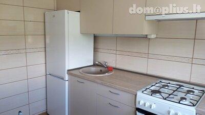 2 kambarių buto nuoma Klaipėdoje, Miško, Pušyno g.