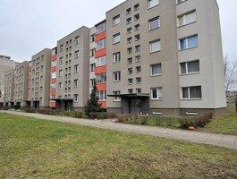 3 kambarių butas Kaune, Eiguliuose, Ukmergės g.