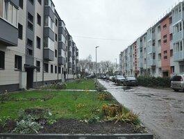 2 комнатная квартира Kauno rajono sav., Karmėlava II, Vilniaus g.