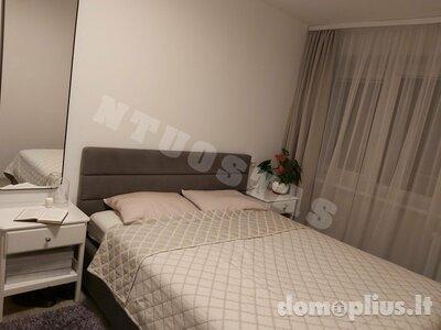 2 rooms apartment for sell Klaipėdoje, Centre, Kauno g.