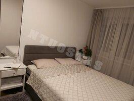 2 kambarių butas Klaipėdoje, Centre, Kauno g.