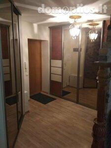 2 kambarių buto nuoma Klaipėdoje, Baltijos, Baltijos pr.