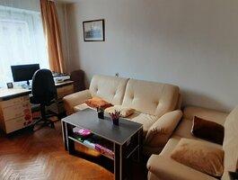 4 kambarių butas Klaipėdoje, Centre, Pilies g.