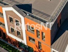 4 kambarių butas Klaipėdoje, Centre, Žiedų skg.
