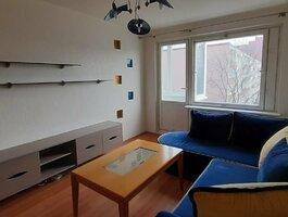 3 room apartment Klaipėdoje, Žardininkuose, Taikos pr.