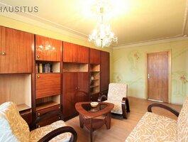 2 kambarių butas Šiauliuose, Centre, Talšos g.