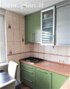 Parduodamas 2 kambarių butas Klaipėdoje, Laukininkuose, Laukininkų g.