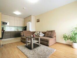 2 kambarių butas Vilniuje, Naujoji Vilnia, Karklėnų g.