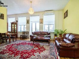 2 комнатная квартира Vilniuje, Naujamiestyje, Aludarių g.