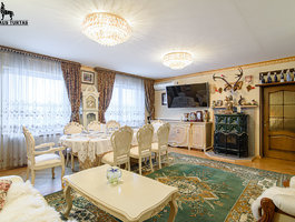 3 комнатная квартира Vilniuje, Antakalnyje, Antakalnio g.