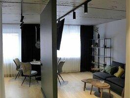 3 room apartment Kaune, Senamiestyje, Šv. Gertrūdos g.