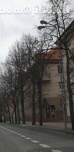 Parduodamas 2 kambarių butas Klaipėdoje, Centre, H. Manto g.