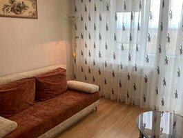 1 room apartment Klaipėdoje, Žardininkuose, Reikjaviko g.