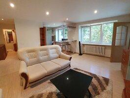 2 room apartment Kaune, Rokuose, J. Borutos g.