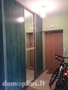 2 kambarių buto nuoma Klaipėdoje, Debrecene, Debreceno g.