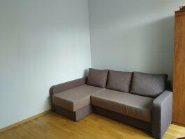2 kambarių butas Vilniuje, Gineitiškėse, Atžalyno g.