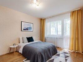 2 kambarių butas Vilniuje, Karoliniškėse, Vytauto Vaitkaus g.