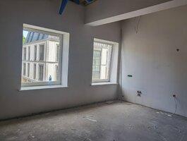 3 kambarių butas Klaipėdoje, Centre, S. Daukanto g.