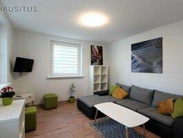 2 kambarių butas Šiauliuose, Centre, Topolių g.