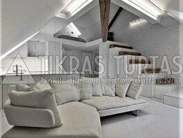 2 kambarių butas Klaipėdoje, Miško, Įgulos g.