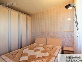 Parduodamas 3 kambarių butas Šiauliuose, Dainiuose, Dainų g.