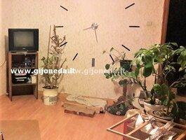 2 kambarių butas Klaipėdoje, Baltijos, Baltijos pr.