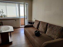 1 kambario butas Kaune, Dainavoje, Birželio 23-iosios g.