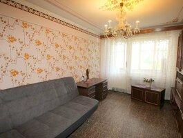 2 kambarių butas Vilniuje, Karoliniškėse, Igno Šimulionio g.