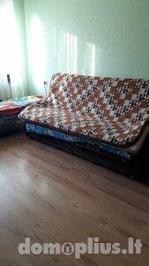 Parduodamas 3 kambarių butas Klaipėdoje, Alksnynėje, Reikjaviko g.