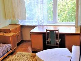 1 kambario butas Vilniuje, Šnipiškėse, Kalvarijų g.