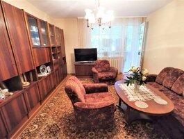 3 kambarių butas Klaipėdoje, Žvejybos uostas, Sulupės g.