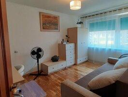 4 kambarių butas Klaipėdoje, Debrecene, Debreceno g.