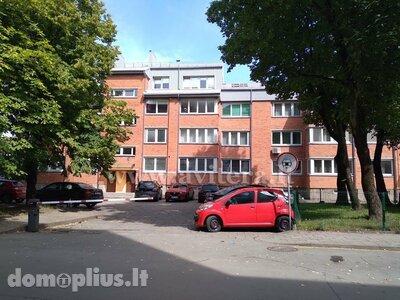 Parduodamas 3 kambarių butas Klaipėdoje, Centre, Šaulių g.