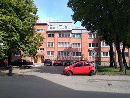 3 kambarių butas Klaipėdoje, Centre, Šaulių g.