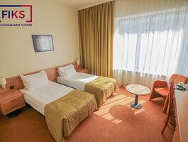 1 room apartment Kaune, Centre, A. Mickevičiaus g.