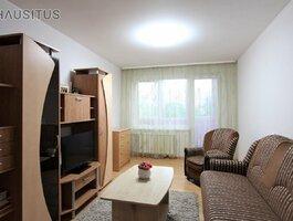 2 kambarių butas Šiauliuose, Lieporiuose, V. Grinkevičiaus g.