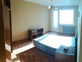 2 kambarių butas Akmenės rajono sav., Naujoji Akmenė, Respublikos g.