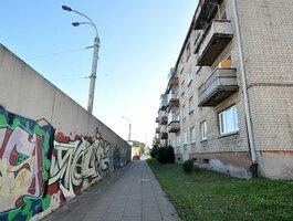 1 kambario butas Kaune, Centre, M. K. Čiurlionio g.