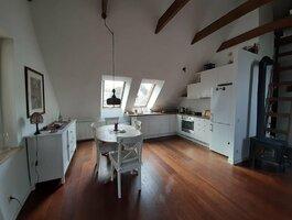 5 kambarių butas Vilniuje, Naujamiestyje, P. Skorinos g.