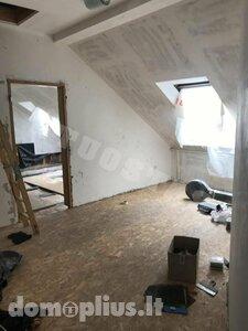Parduodamas 4 kambarių butas Klaipėdoje, Centre, Šaulių g.