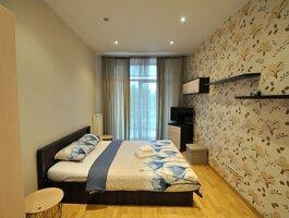 3 room apartment Kaune, Vilijampolėje, Raudondvario pl.