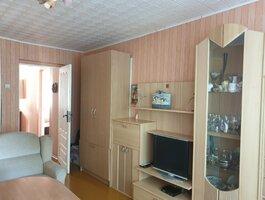3 комнатная квартира Klaipėdos rajono sav., Gargžduose, Klaipėdos g.