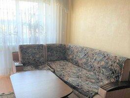 2 kambarių butas Klaipėdoje, Rumpiškėse, Sausio 15-osios g.