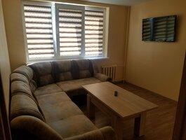 1 room apartment Šiauliuose, Centre, Dvaro g.