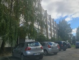 2 kambarių butas Kaune, Dainavoje, V. Krėvės pr.