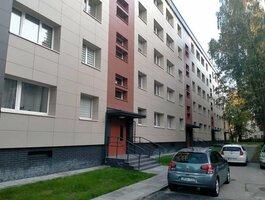 1 kambario butas Klaipėdoje, Senamiestyje, Kooperacijos g.