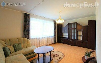 3 kambarių buto nuoma Šiauliuose, Žaliūkiuose, Tilžės g.